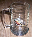 Click here to enlarge image and see more about item rum-411: Princess House Game Bird Mug Pheasant