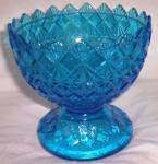 Click to view larger image of Fenton Olde Virginia Glass Line Candy (Image1)