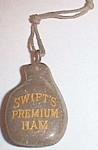Unusual Promotional Charm Swift Premium Ham Little Ham Free Shipping