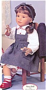 Ashton Drake Georgetown Porcelain Doll Elsie (Image1)