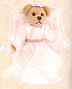 Bearington Teddy Bear Angel SERENDIPITY (Image1)