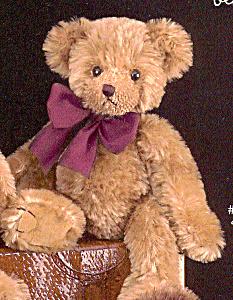 Bearington Teddy Bear TUGS (Image1)