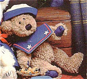Boyds  Bear Worthington Fitzbruin (Image1)