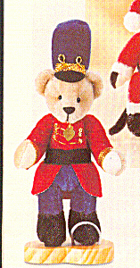 Cottage Collectibles Teddy Bear TIMMY (Image1)