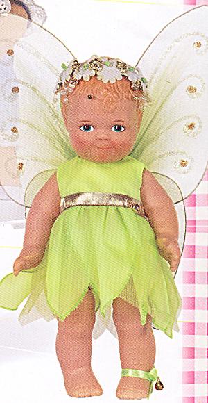 The Doll Maker Lovie Dovie Doll Tinker Toes (Image1)