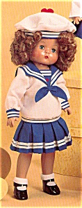 Effanbee Doll Nautical Patsy Joan