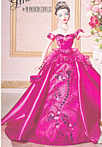 Ashton Drake Gene Fashion Doll An American Countess