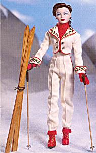 Ashton Drake Gene Fashion Doll OUTFIT ST. MORITZ (Image1)