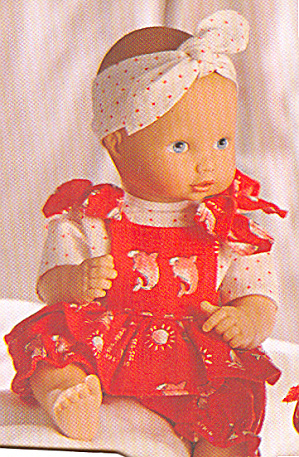 Gotz Play Doll NICOLE (Image1)