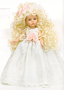 Key to My Heart Doll ANGELICA ANGEL (Image1)