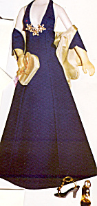 Knickerbocker Fashion Doll Outfit 25th ANNIVERSARY (Image1)