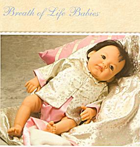 MIDDLETON DOLL BABY BLOSSOM (Image1)