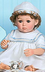 Molly P Original Doll CATRINA (Image1)