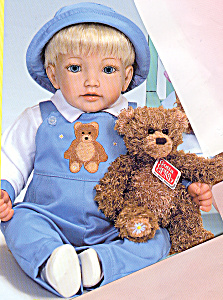 Molly P Original Doll TREVOR (Image1)