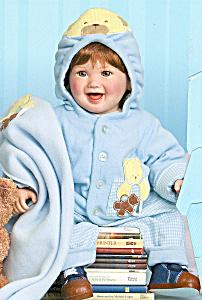 Molly P Original Doll ZACHARY (Image1)