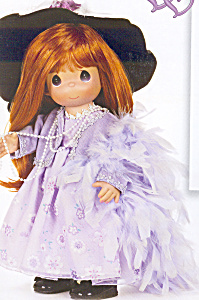 Precious Moments Doll Pretty As Can Be (Image1)