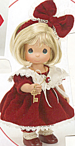 Precious Moments Collectible Vinyl Doll You Are the (Image1)