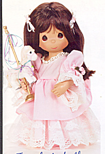 Precious Moments Doll Friends Make the World Go Round (Image1)