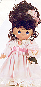 Precious Moments Vinyl Doll You Are Unforgettable To Me