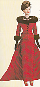 Robert Tonner Collectible Fashion Doll Tyler Wentworth (Image1)