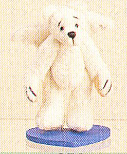 World of Miniature Bears Angel ANGELO (Image1)