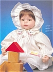Click to view larger image of Adora Name Your Own Baby Doll ALZ20023 (Image1)