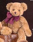 Click to view larger image of Bearington Teddy Bear TUGS (Image1)