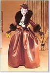 Click here to enlarge image and see more about item GeneD1: Ashton Drake Gene Fashion Doll Champagne Supper