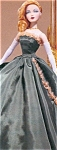 Click here to enlarge image and see more about item GENED3: Ashton Drake Gene Fashion Doll DESTINY