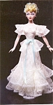 Click here to enlarge image and see more about item GENED5: Ashton Drake Gene Fashion Doll LOVELY IN LACE