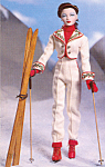 Click here to enlarge image and see more about item GENEDO25: Ashton Drake Gene Fashion Doll OUTFIT ST. MORITZ