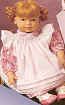 Click to view larger image of Heidi Ott Doll JOSEPHINE (Image1)
