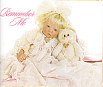 Click to view larger image of Lee Middleton Doll REMEMBER ME (Image1)