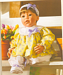 Click here to enlarge image and see more about item MD5: MIDDLETON DOLL SPECIAL LITTLE GIRL