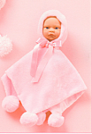 MIDDLETON PLAY DOLL BABY MADDISON