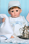 Molly P Original Collectible Doll Caiden