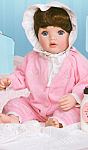 Molly P Original Doll TABATHA