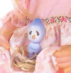 Click to view larger image of Precious Moments Collectible Doll You Are A Friend (Image4)
