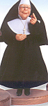 Click to view larger image of Nanas Family Sister Mary Margaret (Image1)