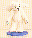 Click to view larger image of World of Miniature Bears Angel ANGELO (Image1)