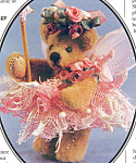Click to view larger image of World of Miniature Bears FAIRY Bear (Image1)
