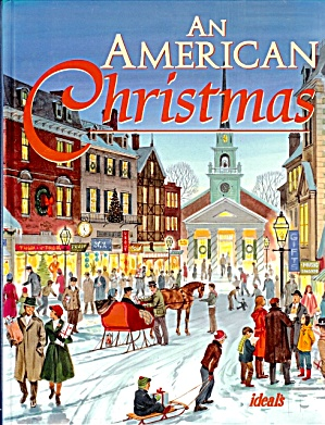 Christmastime in America - An Ideals Publication (Image1)