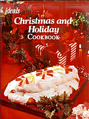 Ideals Christmas and Holiday Cookbook (Image1)