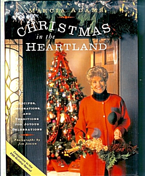 Christmas In The Heartland (Image1)
