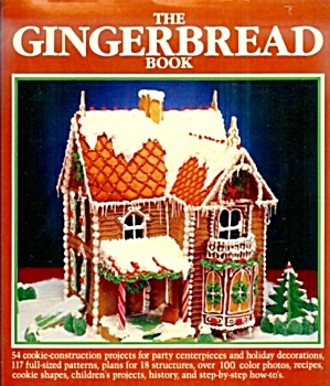 The Gingerbread Book: History, Recipes (Image1)