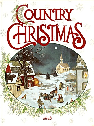 Country Christmas: A Peaceful Journey! (Image1)