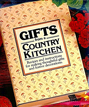 Gifts from a Country Kitchen; Bonus Pattern  (Image1)