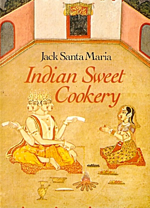 Indian Sweet Cookery