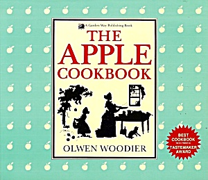 The Apple Cookbook: 100 Recipes, Beverages To Quick Breads