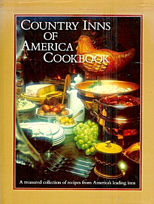 Country Inns of America Cookbook (Image1)